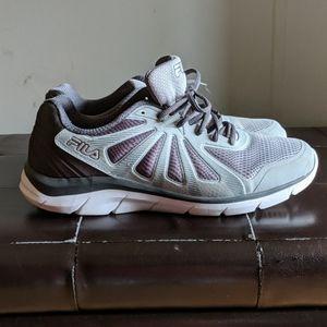 Men's Fila Shoes